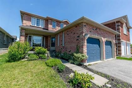 Enjoyable For Sale 22 Livia Herman Way Barrie Ontario L4M 6X6 More On Point2Homes Com Download Free Architecture Designs Boapuretrmadebymaigaardcom