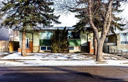Multifamily for sale in 309 28 Street S, Lethbridge, Alberta, T1K 2L5