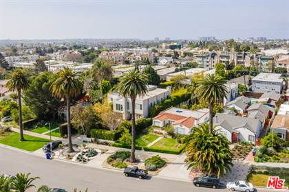 Residential Property for sale in 3875 Marcasel Ave, Los Angeles, CA, 90066