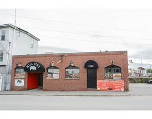Comm/Ind for sale in 1018 Gorham St, Lowell, MA, 01852