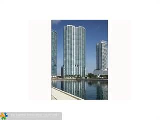Condo for sale in 900 Biscayne Blvd th705, Miami, FL, 33132