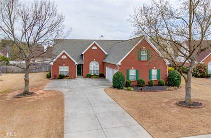 Residential for sale in 502 Stoneland Pl, Lawrenceville, GA, 30046