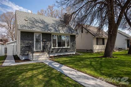 Residential Property for sale in 603 Guilbault St, Winnipeg, Manitoba, R2J 0R2
