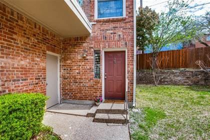 Residential for sale in 5619 Preston Oaks Road 302, Dallas, TX, 75254