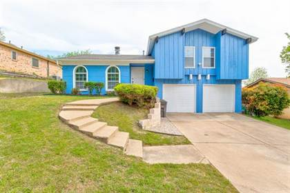 Residential Property for sale in 7837 Davenport Avenue, Fort Worth, TX, 76116