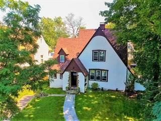 Single Family for sale in 1118 GRESHAM RD, Plainfield, NJ, 07062