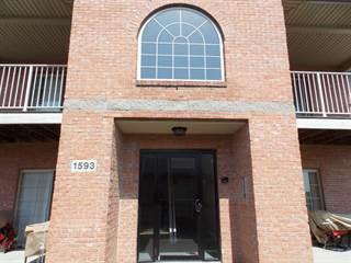 Condo for sale in 1593 Eden Park Drive 8, Hamilton, OH, 45013