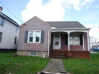 Single Family for sale in 205 N 3RD STREET, Youngwood, PA, 15697