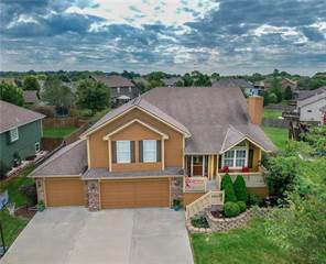 Single Family for sale in 319 Eagle Glen Drive, Raymore, MO, 64083
