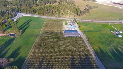 Agriculture for sale in 2470 Glenmore Road,, Kelowna, British Columbia, V1V2B6