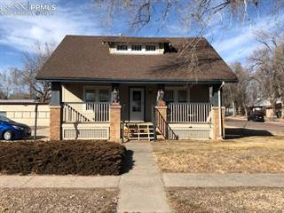 Multi-family Home for sale in 1930 E Boulder Street, Colorado Springs, CO, 80909