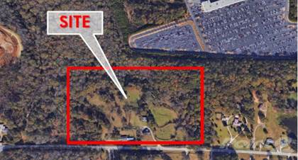 Agricultural for sale in 8185 Spence Rd, Fairburn, GA, 30213