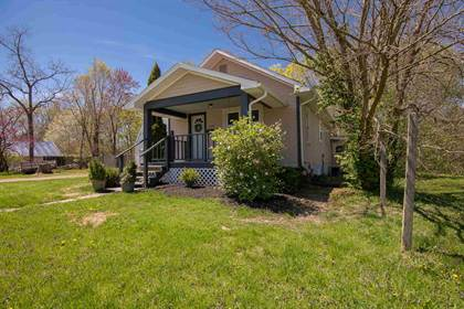 Residential Property for sale in 6810 Elzey Street, Fort Wayne, IN, 46809