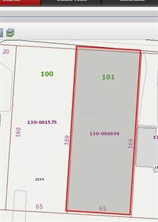 Lots And Land for sale in 2160 Melrose Avenue E, Columbus, OH, 43224