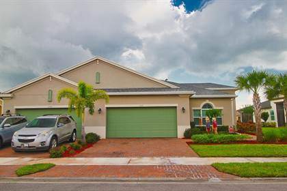 Residential Property for sale in 11212 Winding Lakes Circle, Port St. Lucie, FL, 34987