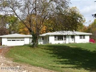 Single Family for sale in 3409 snow, Berrien Springs, MI, 49103