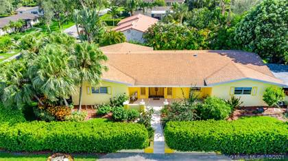 Residential Property for sale in 9500 SW 92nd St, Miami, FL, 33176