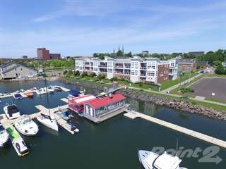 Condo for rent in 4 PRINCE STREET, Charlottetown, Prince Edward Island