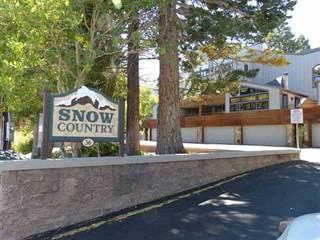 Condo for sale in 36 Ski Trail #4 Snow Country 4, Mammoth Lakes, CA, 93546