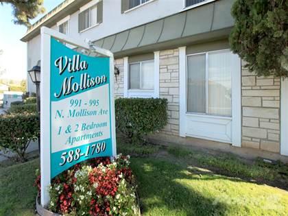 Apartment for rent in Villa Mollison, El Cajon, CA, 92021