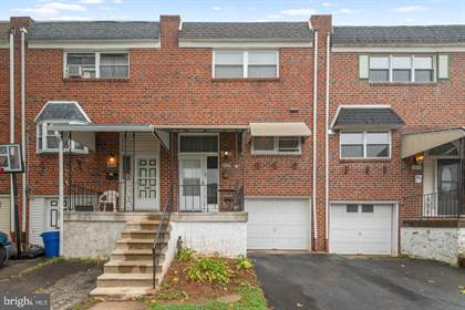 Residential Property for sale in 12121 ASTER ROAD, Philadelphia, PA, 19154