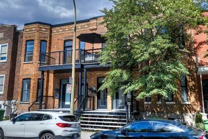 Residential Property for sale in 2233 - 2235 Av. Girouard, Montreal, Quebec