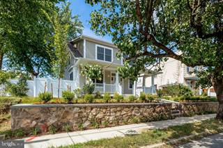 Single Family for sale in 508 EAST CUSTIS AVE, Alexandria, VA, 22301