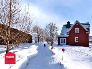 Farm And Agriculture for sale in 825Z Rg Ste-Hélène, Upton, Quebec