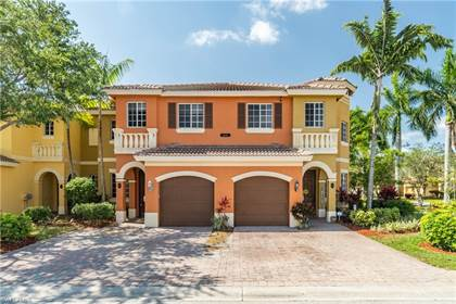 Residential Property for sale in 10101 Tin Maple DR 122, Estero, FL, 33928