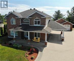 Single Family for sale in 1643 COPELAND STREET, North Bay, Ontario, P1B3G8