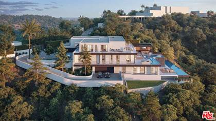 Residential Property for sale in 1035 Stradella Rd, Los Angeles, CA, 90077