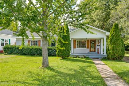 Residential Property for sale in 407 Coleman Street, Como, MS, 38619