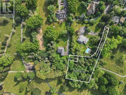 Vacant Land for sale in 0 CHARLES Street, Cambridge, Ontario, N1S2W8