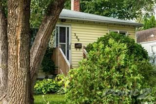 Residential Property for sale in 309 Maple STREET, Saskatoon, Saskatchewan