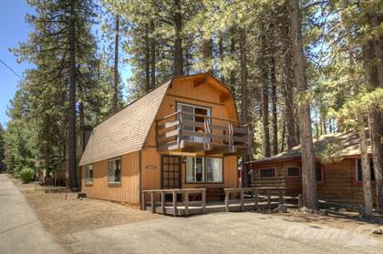 Single-Family Home for sale in 42779 La Placida Avenue , Big Bear Lake, CA, 92315