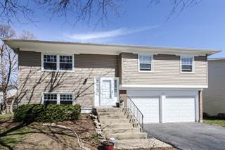 Single Family for sale in 4625 HUNTINGTON Boulevard, Hoffman Estates, IL, 60192