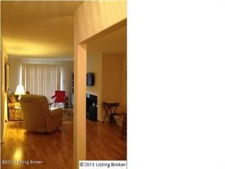 Condo for sale in 1001 La Fontenay Ct, Louisville, KY, 40223