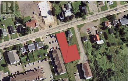Vacant Land for sale in 412 Gauvin RD, Dieppe, New Brunswick, E1A7Y3