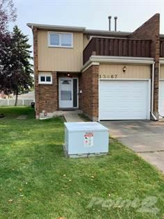 Condominium for sale in 13087 34 ST, Edmonton, Alberta, T5A 3K1