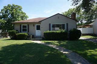 Single Family for sale in 703 Lynn Avenue, Kalamazoo, MI, 49008
