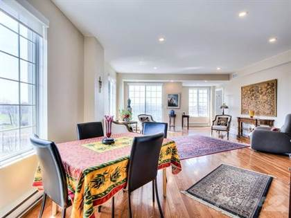 Residential Property for sale in 2475 Rue des Harfangs, #2501, Saint-Laurent, Quebec, H4R 2S2