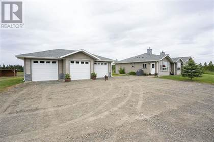 Single Family for sale in 28970 CHIEF LAKE ROAD, Prince George Rural, British Columbia