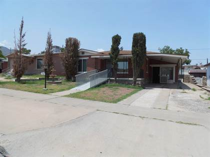 Residential Property for sale in 3327 JACKSON Avenue, El Paso, TX, 79930