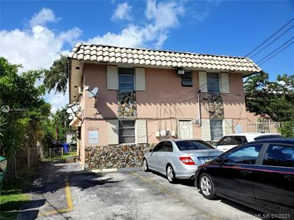 Multifamily for sale in 4219 SW 7th St, Miami, FL, 33134