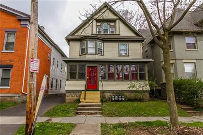 Multifamily for sale in 39 Madison St, Rochester, NY, 14608