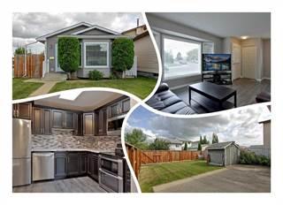 Single Family for sale in 8332 158 AV NW, Edmonton, Alberta