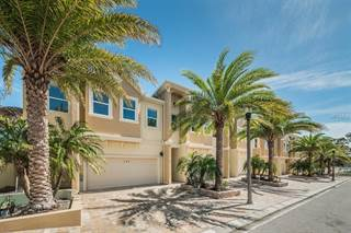 Townhouse for sale in 765 GRAND CYPRESS LANE, Tarpon Springs, FL, 34689