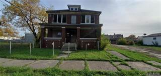 Multi-family Home for sale in 3725 ATKINSON Street, Detroit, MI, 48206