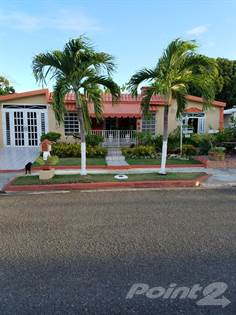 Residential Property for sale in Villa Rosa 3 calle 2 F14, Guayama, PR, 00784