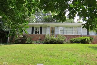 Single Family for rent in 594 Densley Dr, Decatur, GA, 30033